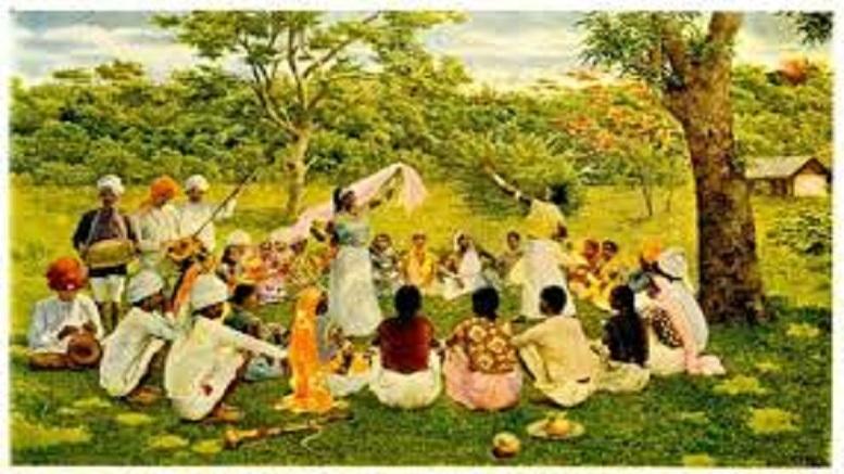 Hindu Dharma In West Indies