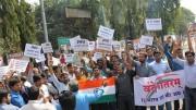 Protest_JNU_Anti-Nationals