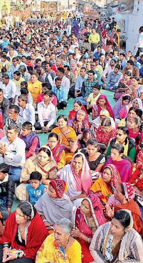 Bhojshala_Protest