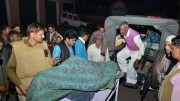 Hindu Dalit Riot Muslim Mob