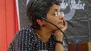 JNU Nivedita Menon