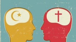 Islam and Christianity Religious Law Exclusive Monotheism Religion Brainwashing Abrahamic Exclusivism