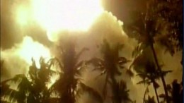 Puttingal temple fire