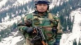 brave heart Arunachalee