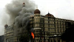 Top MHA Officials 'holidaying' in Pakistan during 26/11