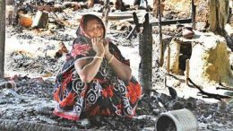 Persecution of Hindus In Bangladesh