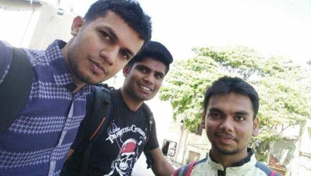 IIT Student