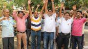 Kashmiri Hindus Besieged