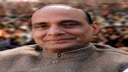 Rajnath Singh Home Minister Shuchi Singh Kalra