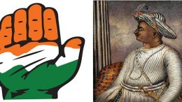 Tippu sultan and Congress