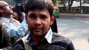 Firstpost Journalist Tarique Anwar