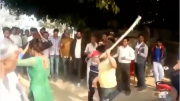 Mainpuri assault on Newly Wed