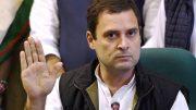 Rahul Gandhi Absurd Dynasty