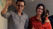 Bollywood couple name child Taimur