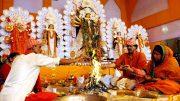 Murthi Puja