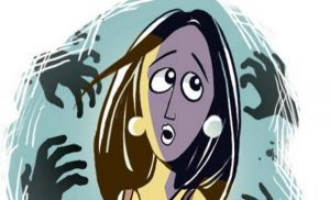 Harassment Sexually Harassing Dalit Girl Dalit woman Sexually Harassed Molests Molest & thrash