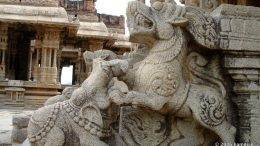 Venkatapati Deva Raya Hampi Vijayanagara empire
