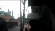 Islamists attack Ram Navami procession from inside mosque