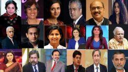 Caste Bias Media