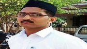 RSS worker Sharath Madiwala