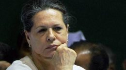 Sonia Misuses Temple Funds