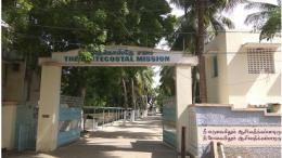 Land-Grabbing Christian Church