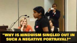 Brahmin and Hindu bashing