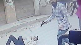 Hindu Leader Shot Dead in Amritsar