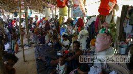Rohingyas Murder Hindu Refugee