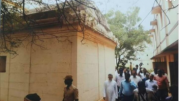 Ancient Temple in Tirunelveli Encroached by Church
