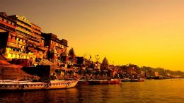 Varanasi Mini-City