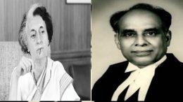 HR Khanna Judicial Independence