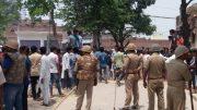 Muslim Mob Attacks