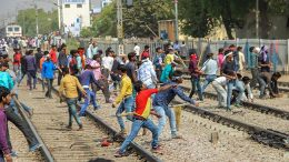 Instigating Dalits