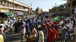 Burhanpur Islamist Violence