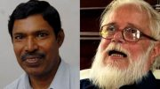 ISRO Scientist Framed by Congress