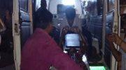 Azamgarh Dalit girl burnt alive by Muslim Stalker