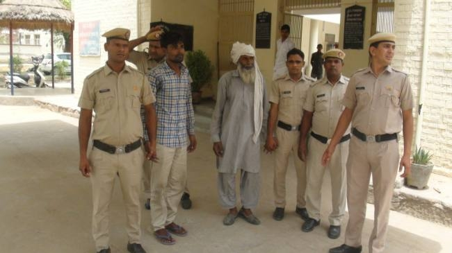 Mewat - Dalit Hindu girl abducted, converted, attempt to rape