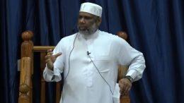 Toronto Imam