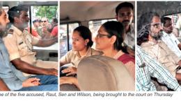 Urban Naxals want to assassinate PM Modi