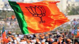 Muslim BJP Supporter