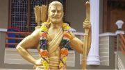 Alluri Sitarama Raju