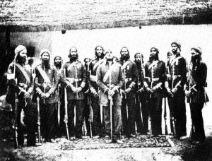 21_SIkhs_Battle_of_Saragarhi