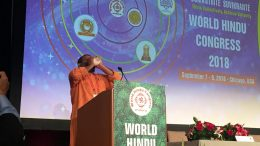 World Hindu Congress