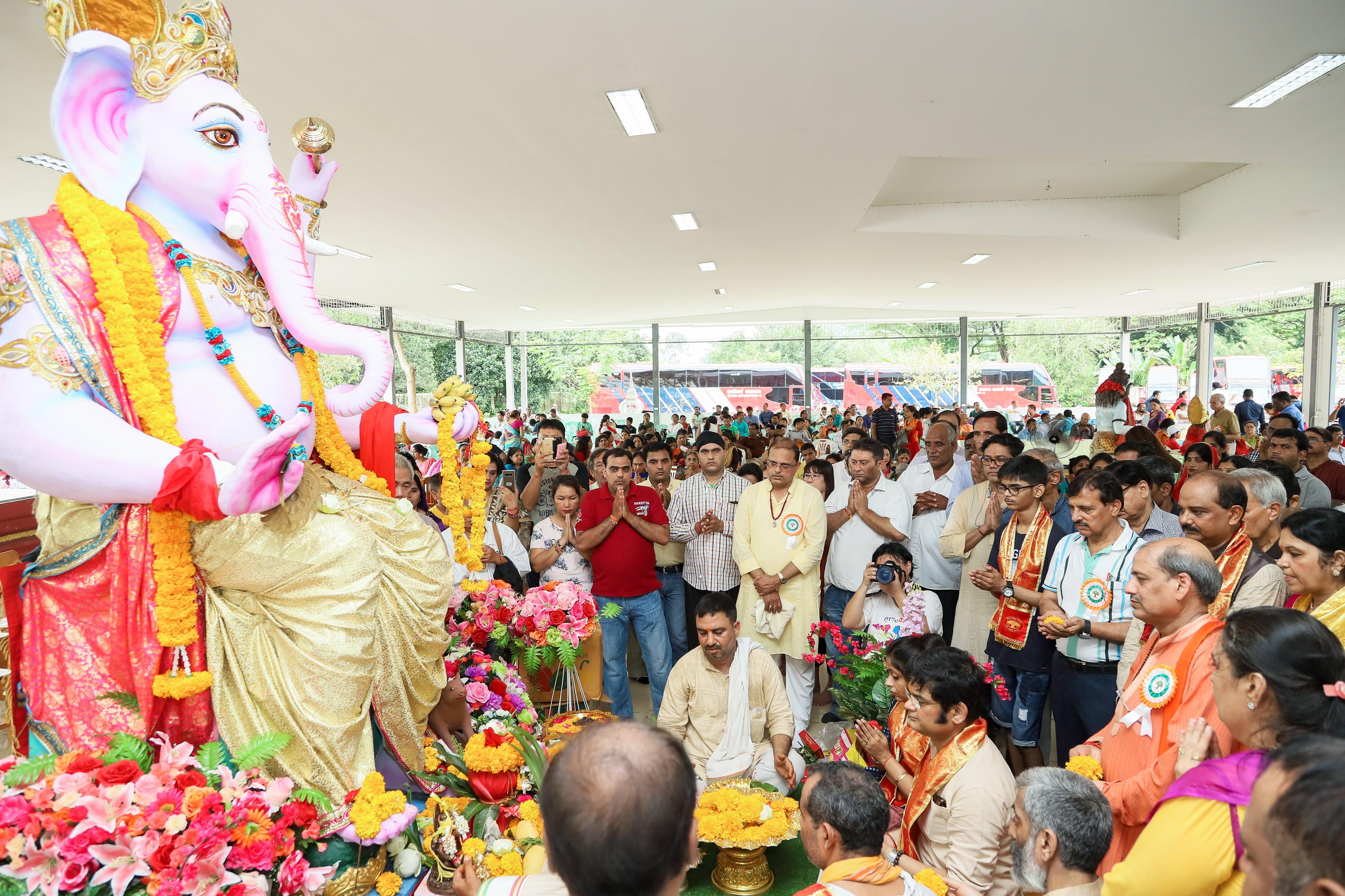 Ganesha-Festival-Bangkok-thailand-VHP