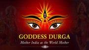Bharat-mata-Durga
