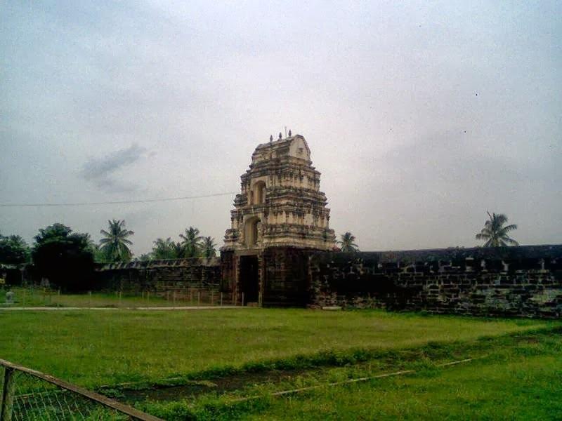 Manikyamba-temple