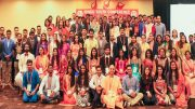 Hindu Youth Conference at WHC