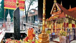 Confuse Sabarimala and Shani Shingnapur
