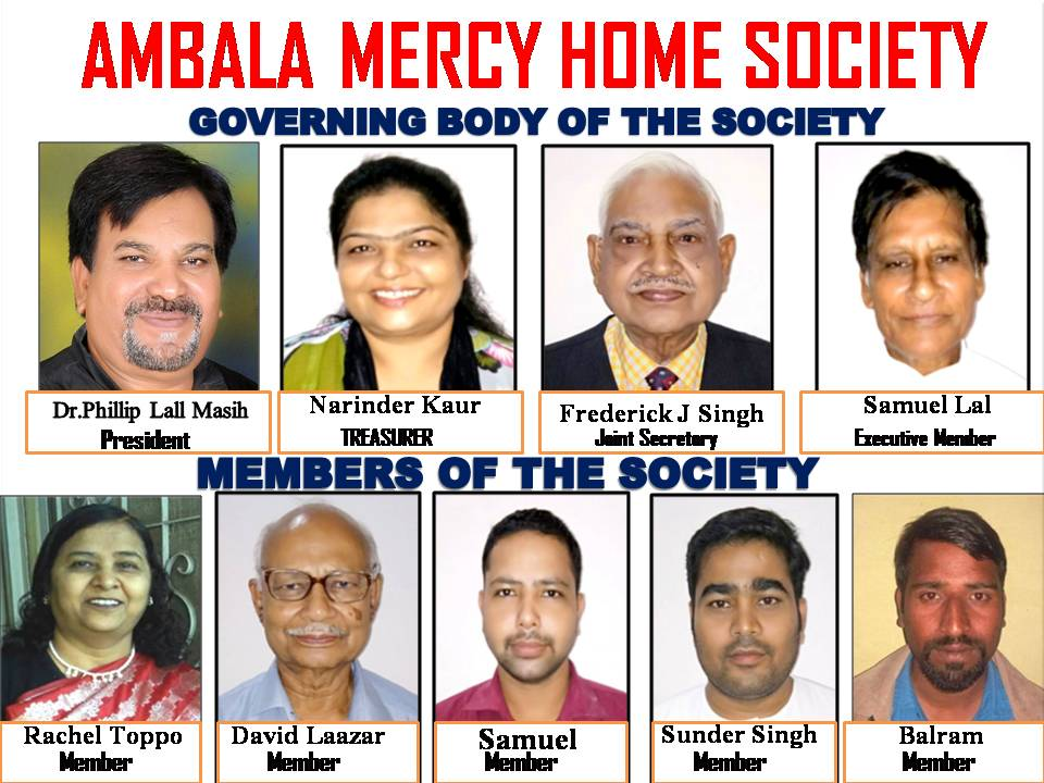 Ambala Mercy Home